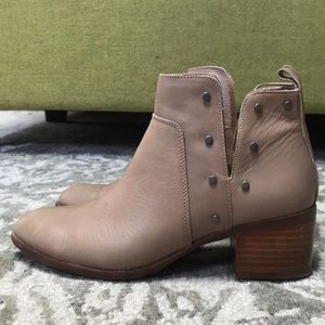 FRANCO SARTO Richland studded ankle boots